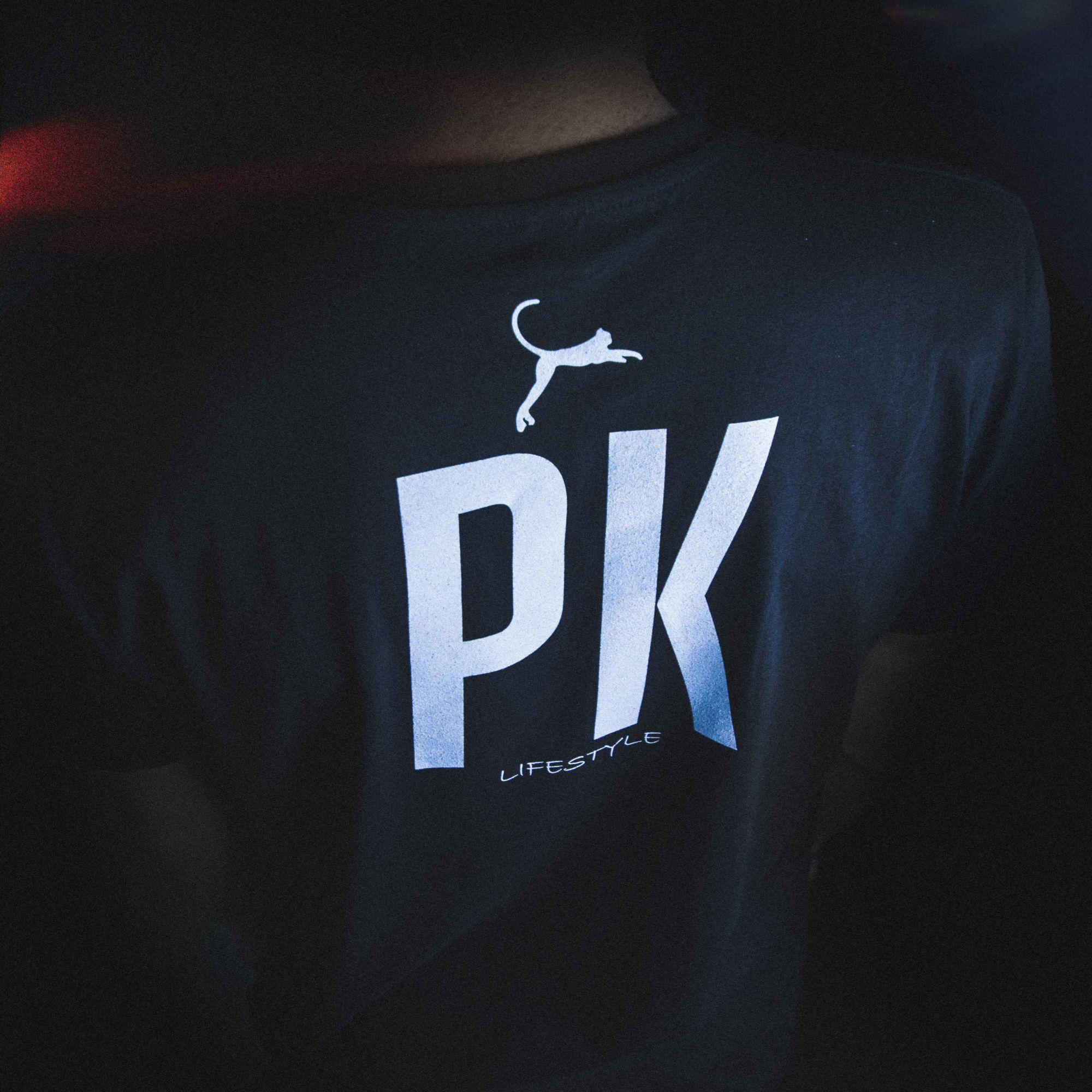 triko na parkour
